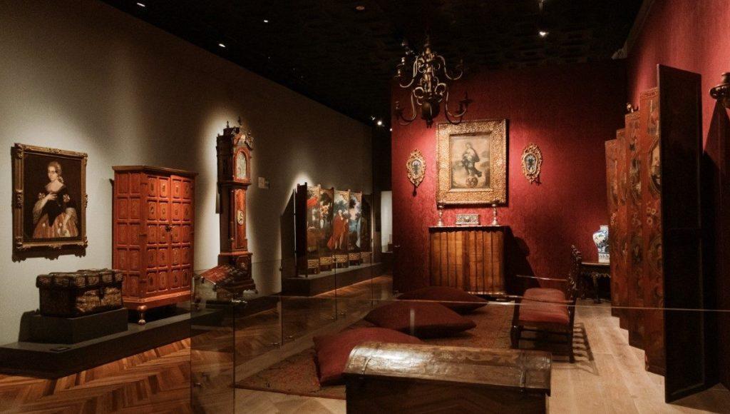 Museo Franz Mayer, una razón para redescubrir el Centro Histórico