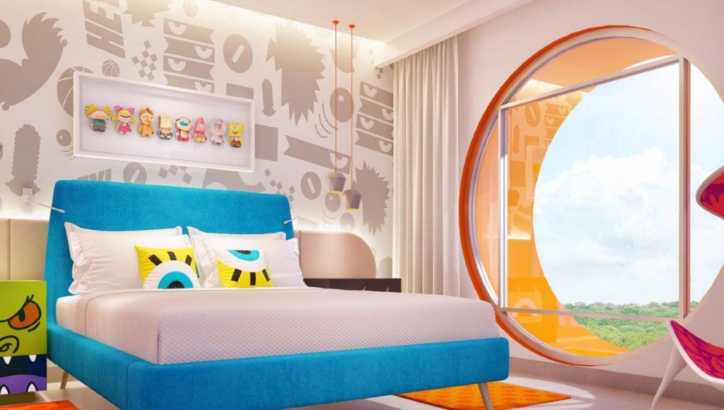 Nickelodeon Hotels & Resorts Riviera Maya llega en junio de 2021