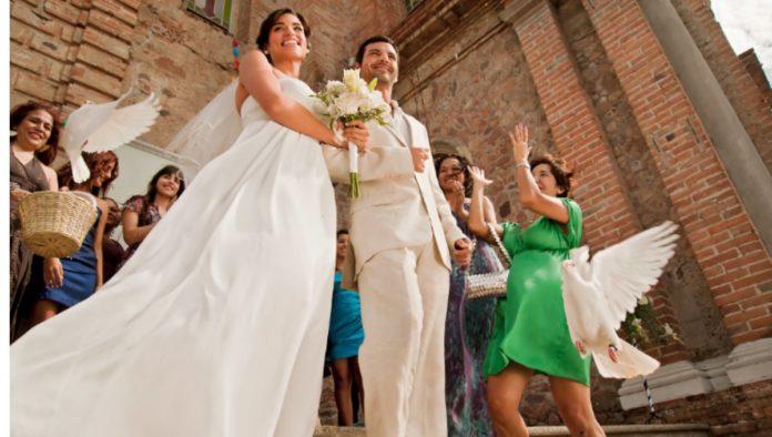 Puerto Vallarta, en las preferencias para bodas durante 2021
