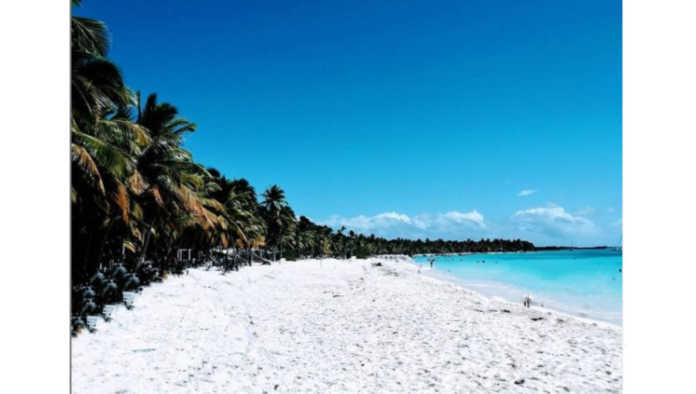 Las mejores playas para disfrutar en República Dominicana