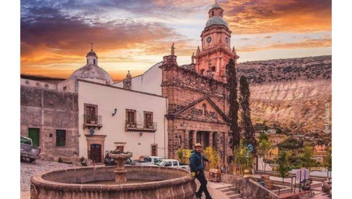 San Luis Potosí es el destino perfecto para recorrerlo en auto