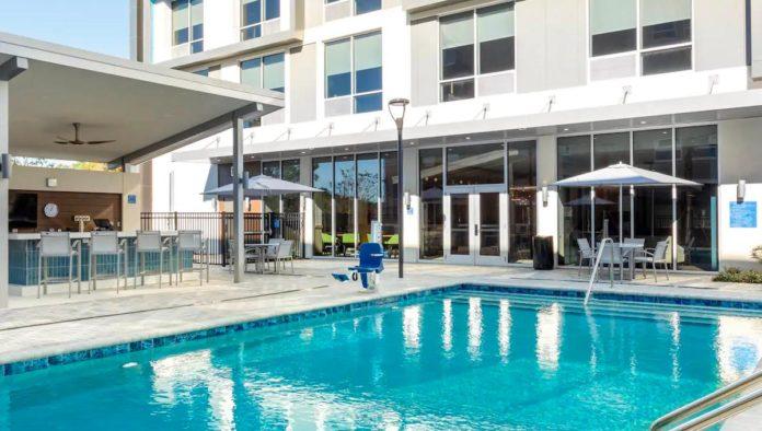 Abre sus puertas el primer Hotel Tryp By Wyndham Orlando