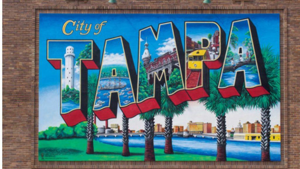 Descubre Tampa Bay, la ciudad que vibrará con el  Super Bowl 55