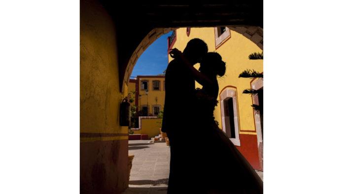 3 lugares románticos en Zacatecas