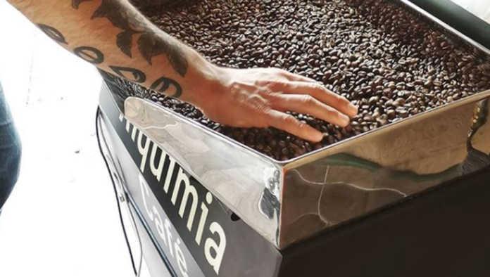 Alquimia Café: los 4 elementos te traen la mejor taza de café