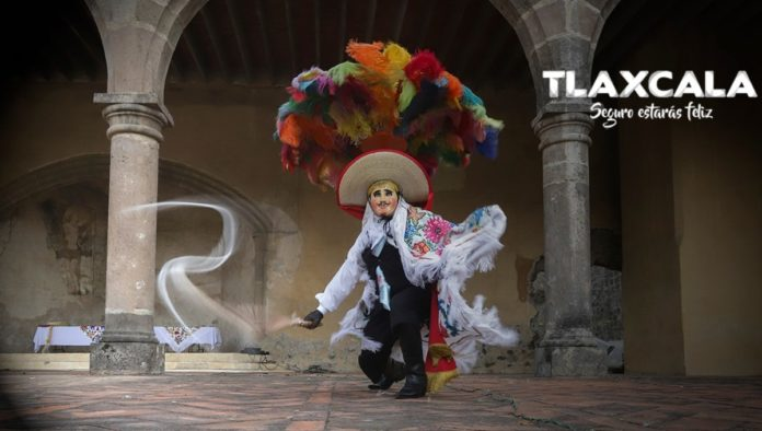 Arranca Carnaval de Tlaxcala de manera virtual este 2021