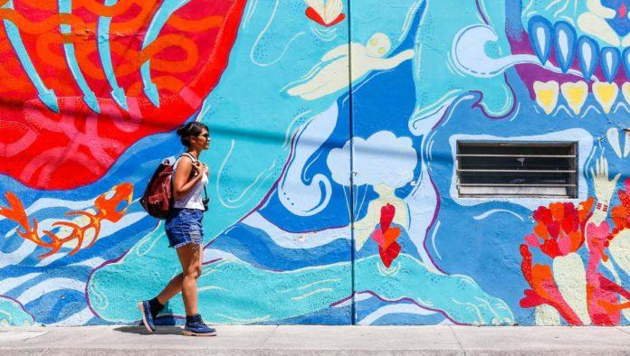 Arte urbano toma a Guadalajara como su epicentro en el occidente