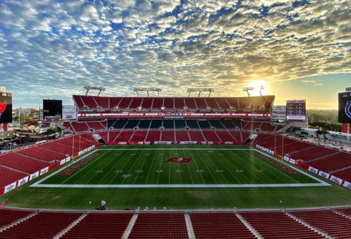 ¡Touchdown! Así es el Raymond James Stadium, sede del Super Bowl LV