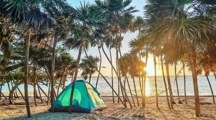 Bahía Soliman, un encantador oasis de Quintana Roo