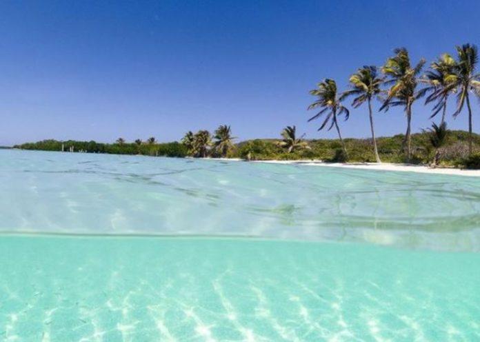 Boca Paila, una playa de ensueño de Quintana Roo