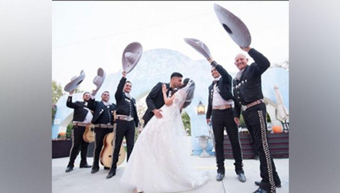 ¿Te vas a casar? Estos son los 3 lugares favoritos para bodas destino en México