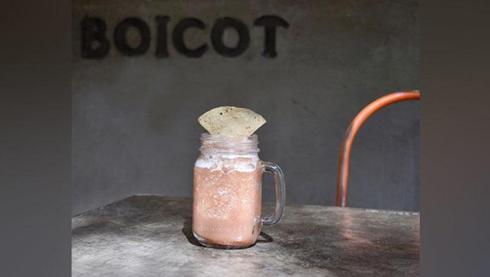 Boicot Café, el mejor cold brew de la ciudad