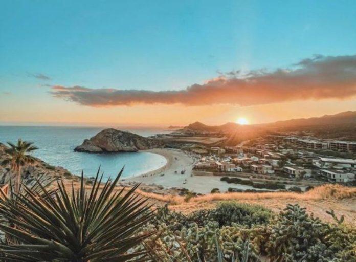 Cabo San Lucas recibe distinción por marcar tendencia en 2021