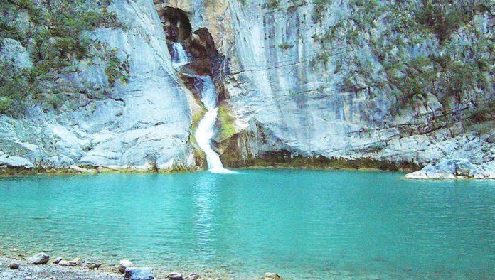 Lánzate en el cañón El Salto y vive una gran aventura
