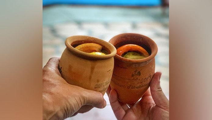 Cantaritos, las bebidas más populares de los viajeros en México