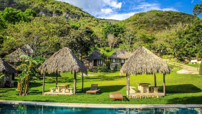 Canto del Agua Ecolodge, centro ecoturístico para charlar con la naturaleza