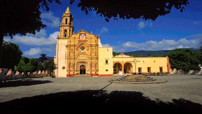 Capilla de Aranzazú y el Museo Nacional Potosino, historia viva de San Luis Potosí