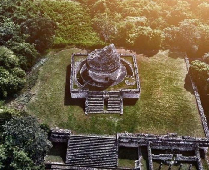 Conoce el Caracol, el observatorio maya donde se estudiaba a Venus