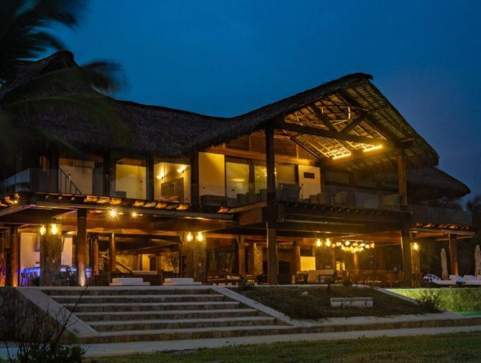 Casa Kunda'vi, un paraíso privado oaxaqueño