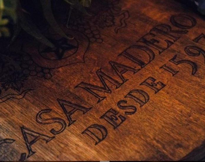 Casa Madero, la vinícola más antigua de América