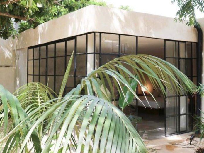 Casa Puuc: hotel donde las tierras bajas emergen con la luz