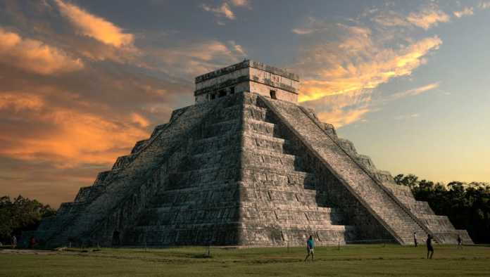Chichén Itzá y sus protocolos para visitar la zona