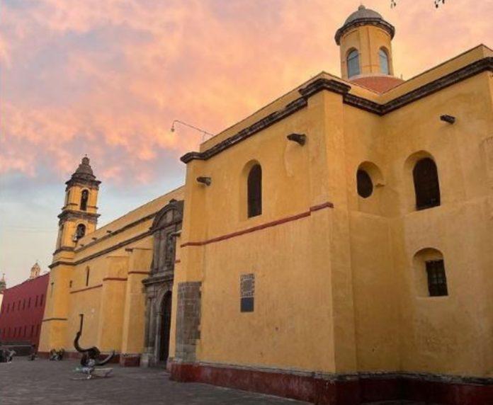 Claustro de Sor Juana, un sobreviviente cultural de la CDMX