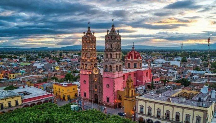 Consejo Consultivo Turístico de Guanajuato, por el fortalecimiento del turismo