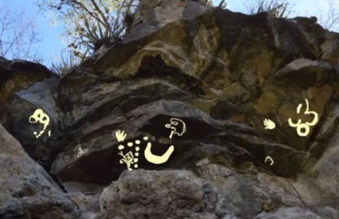 Cueva de La Mesita, una caverna llena de joyas pictográficas