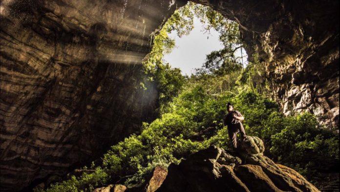 Cueva Sótano de San Agustín, una aventura en las entrañas de la tierra oaxaqueña