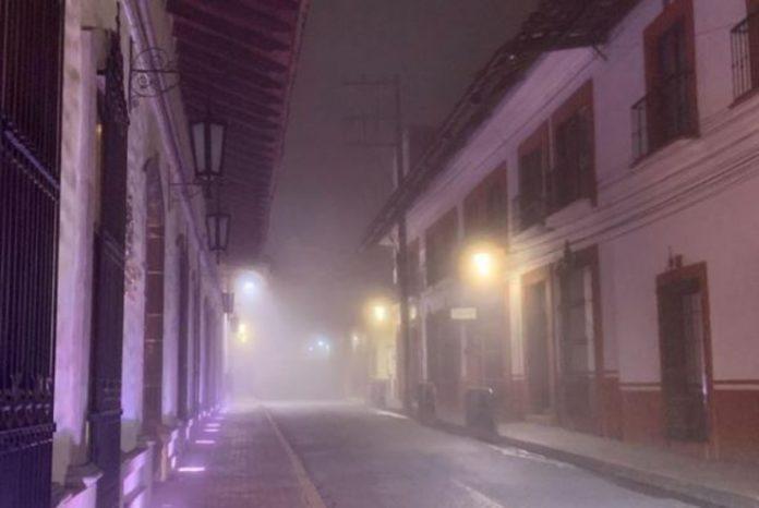 Misterio que enamora: destinos mexicanos que se cubren de neblina