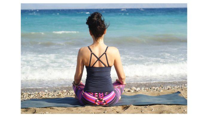 Detox en la playa, una opción para disfrutar mejor tus viajes