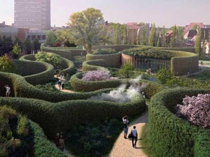 Dinamarca abrirá un museo basado en los cuentos de Hans Christian Andersen