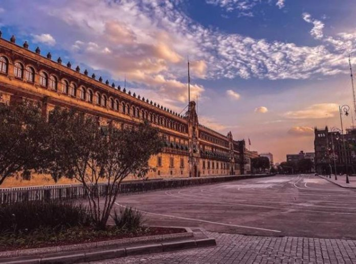 Kilómetro cero: ¿sabes dónde inician todas las aventuras y los viajes en México?