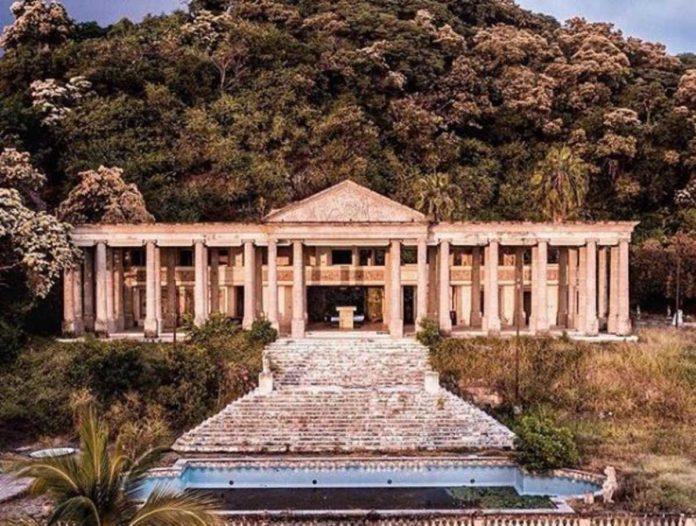¿Atenas? Conoce el polémico Partenón mexicano