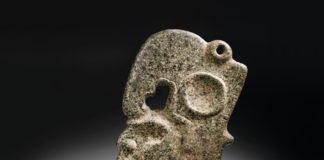 Embajada de México en Francia pide parar subasta de piezas prehispánicas