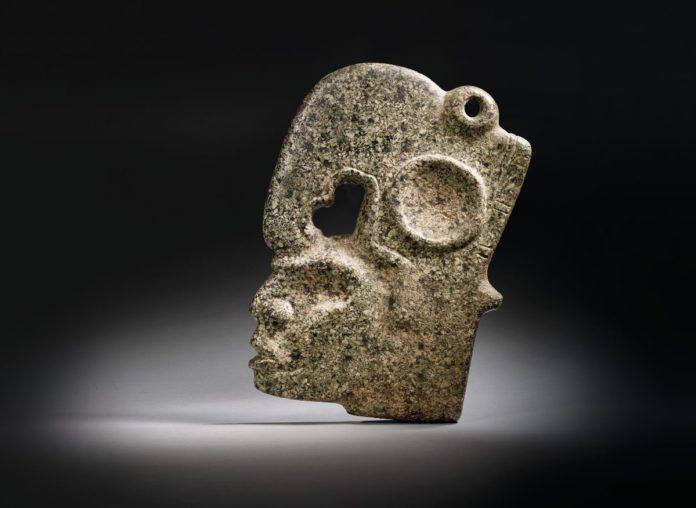 Embajada de México en Francia pide detener subasta de piezas prehispánicas