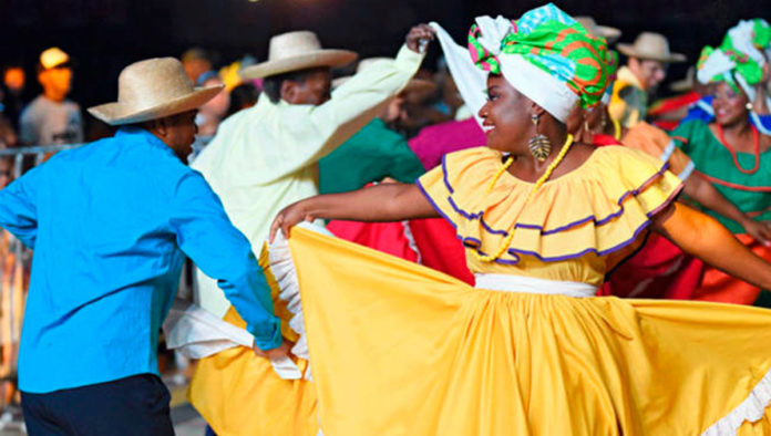 Festival Petronilo Álvarez, la celebración más alegre de Cali