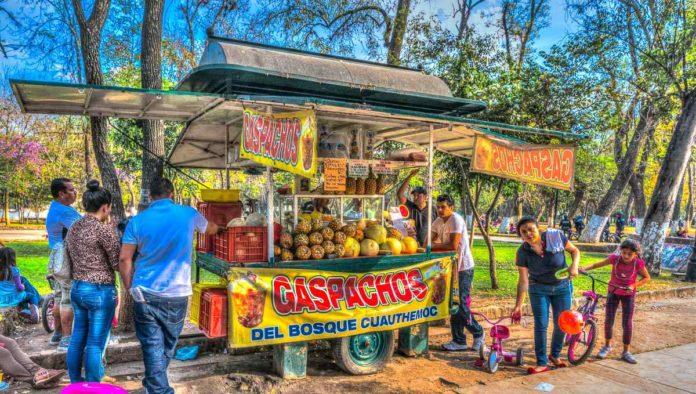 Gaspacho moreliano, una delicia para explorar los sabores de Michoacán