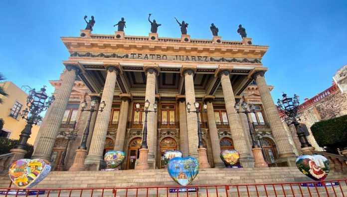 Guanajuato busca atraer viajeros con fortalecimiento de segmentos turísticos