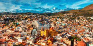 Guanajuato en la serie ¿Qué le pasa a mi familia?