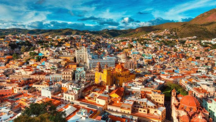 ¿Tienes ganas de visitar Guanajuato ya? Hazlo en forma virtual