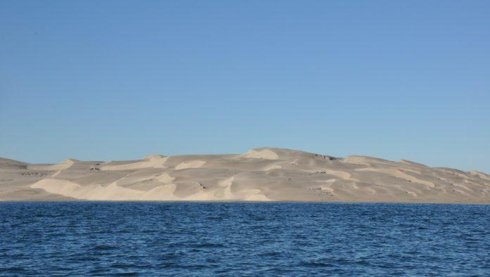 Guerrero Negro, frontera que divide la península de Baja California, ¿qué hay por descubrir?