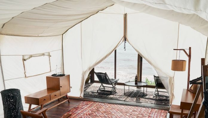 Habitas Tulum, un concepto completamente ecológico en hospitalidad