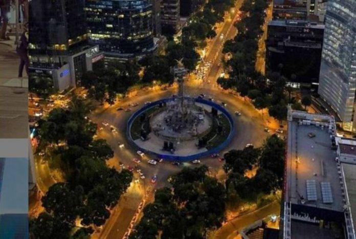 La historia que quizá no conocías de las glorietas del Paseo de la Reforma