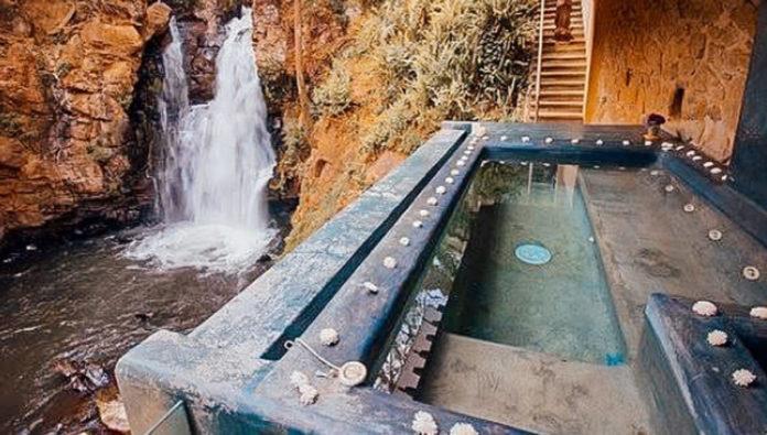 Hotel Mision Grand Valle de Bravo, el sitio más romántico de Avándaro