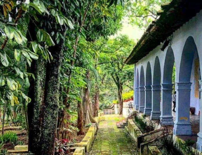 Jardín Borda, el recinto histórico que te enamorará de Cuernavaca