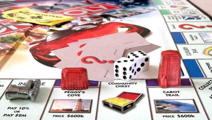 Juegos de mesa para que des la vuelta al mundo desde casa