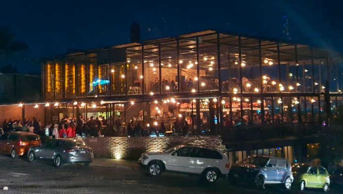 La Condenada Bar a la Leña, una espectacular vista en Tlaquepaque