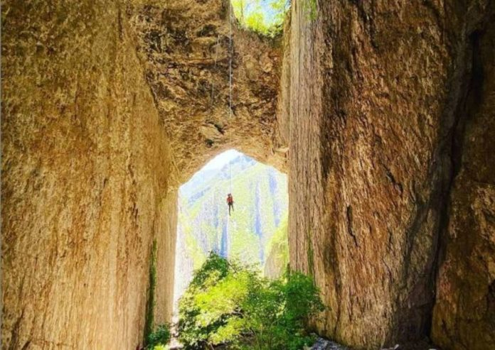 La Ventana al Cielo, una majestuosa vista al paraíso de Nuevo León